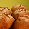 全麥核桃麵包4