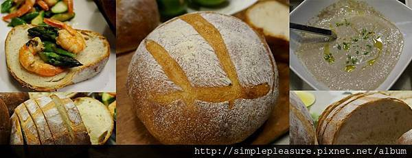 白酒麵包7