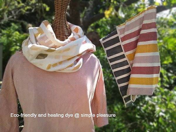 ecofriendly and healing dye1