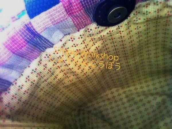 甜蜜蘋果屋手挽袋3