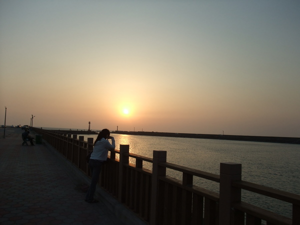 永安漁港2