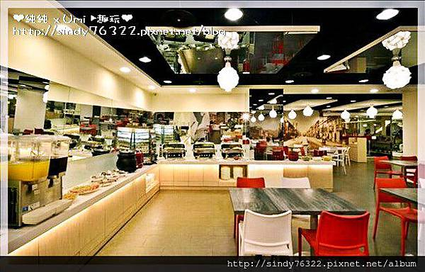台北西悠飯店(用餐區).jpg