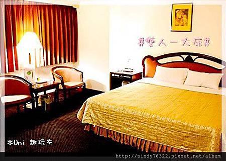 南投-山王大飯店-雙人1大床.jpg
