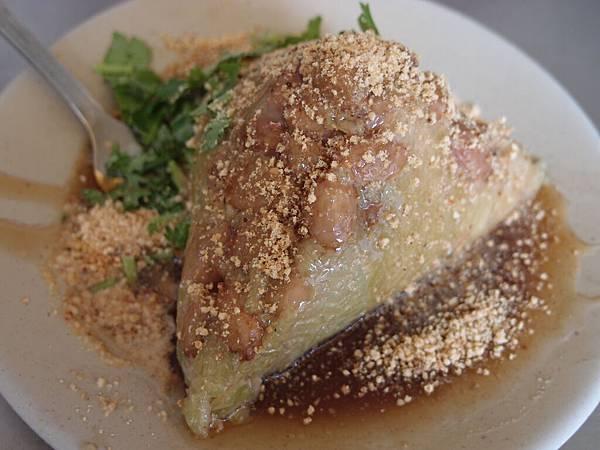 圓環頂菜粽肉粽專家