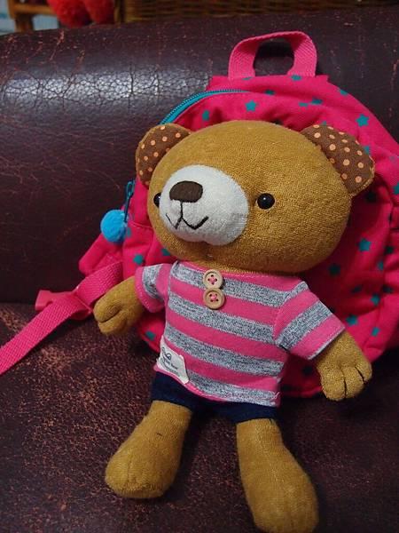 WingHouse熊熊包