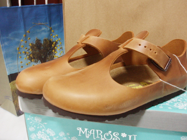 BIRKENSTOCK~paris