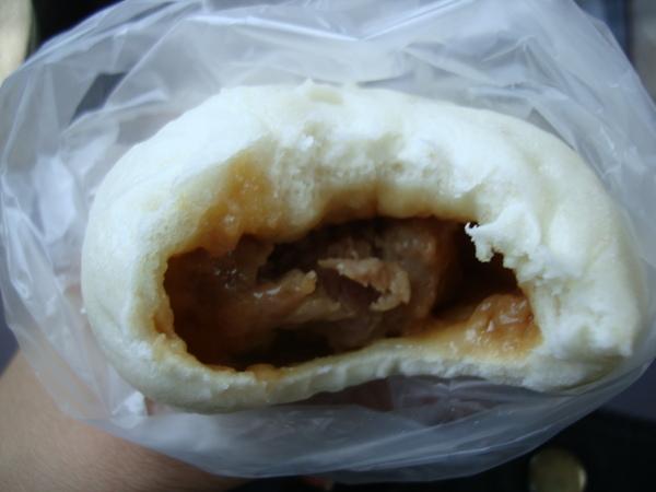 台東東河包子~肉包