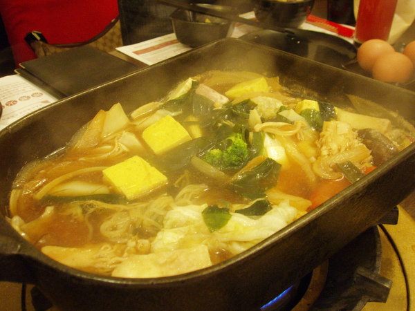 另一鍋~都是菜