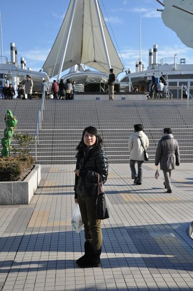 TOKYO BAYOASIS