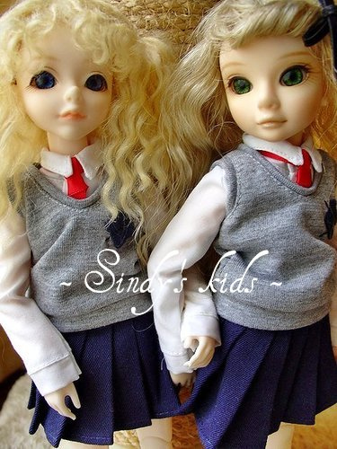roono-yumi&rudy