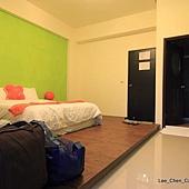2013宜蘭民宿床2