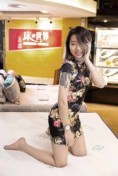 台灣床墊品牌