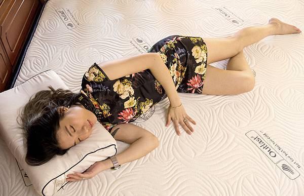 推薦高級床墊品牌
