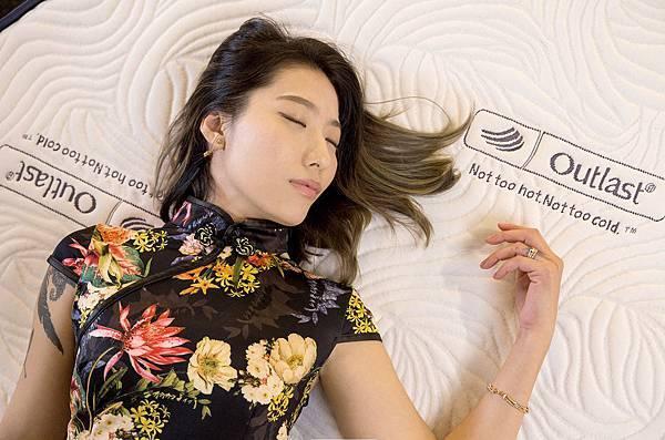 溫控床墊推薦-床的世界