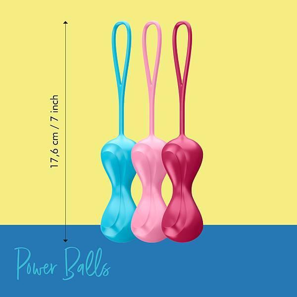 聰明球Power Balls-AD-03