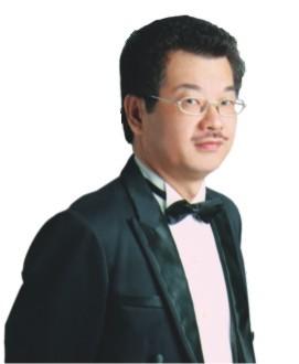 刑事偵防大師 李浩綸