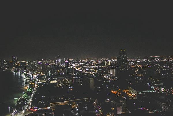 PATAYA夜景2