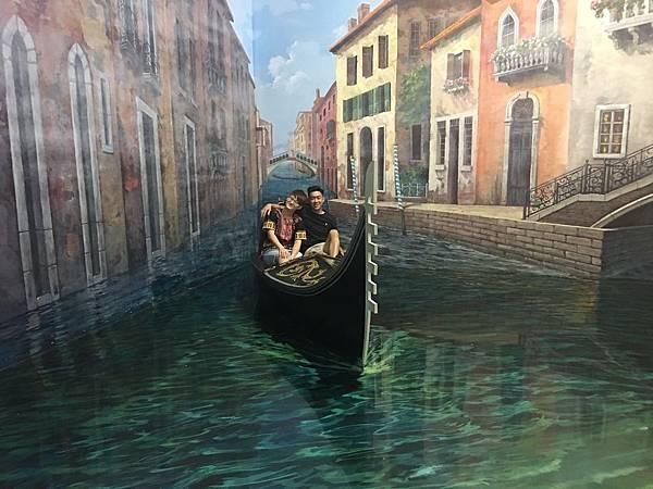 3D威尼斯