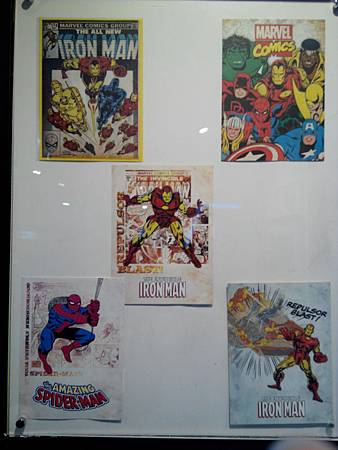郵票-英雄系列2