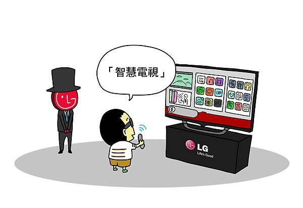 LG-聲控01