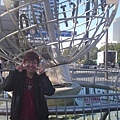 Joey in Hollywood