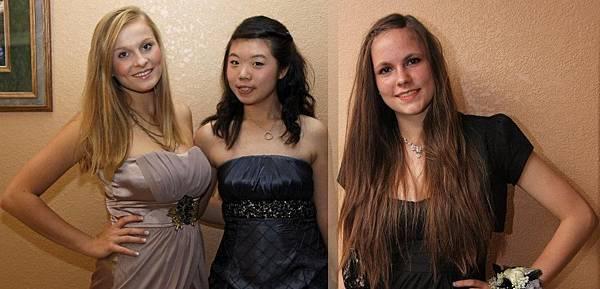 薰儀 and beautiful girls