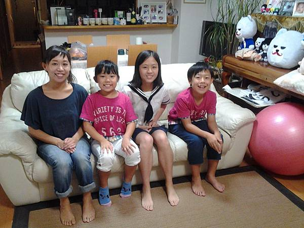 天下留學-日本高中交換生和接待家庭