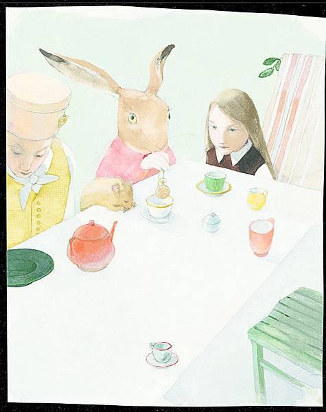 愛麗絲夢遊仙境Alice in Wonderland_1999_莉絲白茨威格
