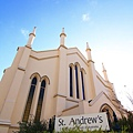 ST Andrewe's