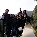 Leven Canyon觀景點2