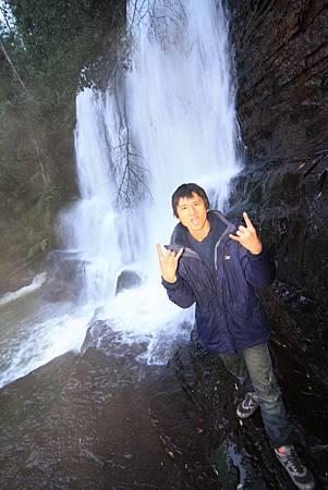 Forth Falls