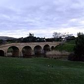 澳洲最古老的石橋