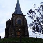 澳洲最古老的教堂