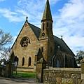 Ross 的教堂
