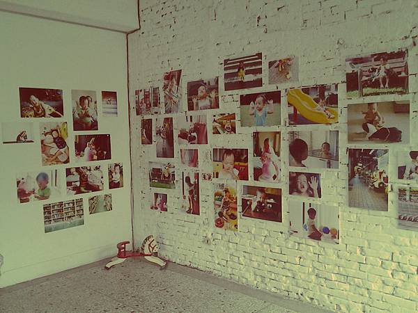 二樓攝影展