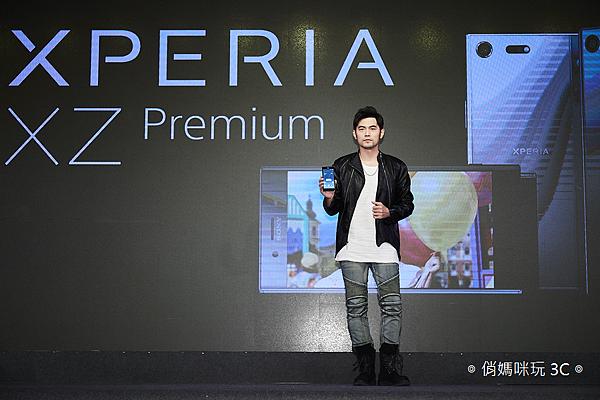 集結4K HDR螢幕、Motion Eye相機模組與Sony 音樂技術的XZ Premium成天王周杰倫娛樂新寵!.png