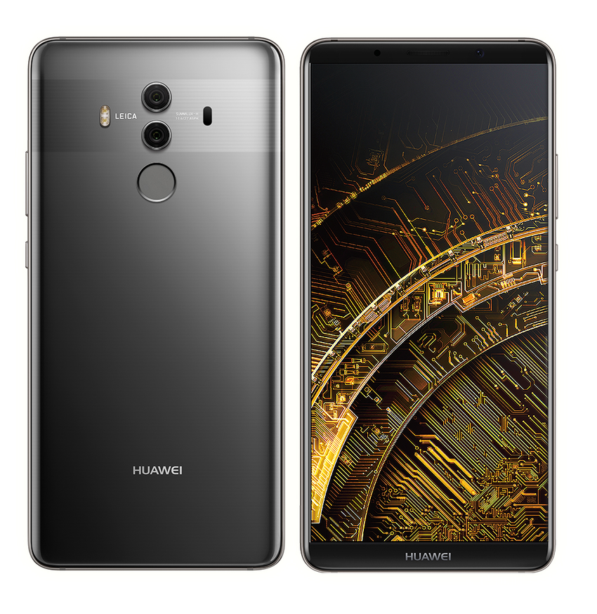 【HUAWEI】HUAWEI Mate 10 Pro 銀鑽灰,建議售價$26,900.png
