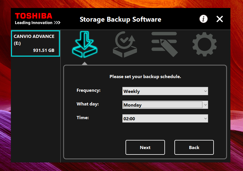 TOSHIBA Canvio Advance V9 1TB USB 3.0 2.5 吋外接式行動硬碟開箱 (11).png