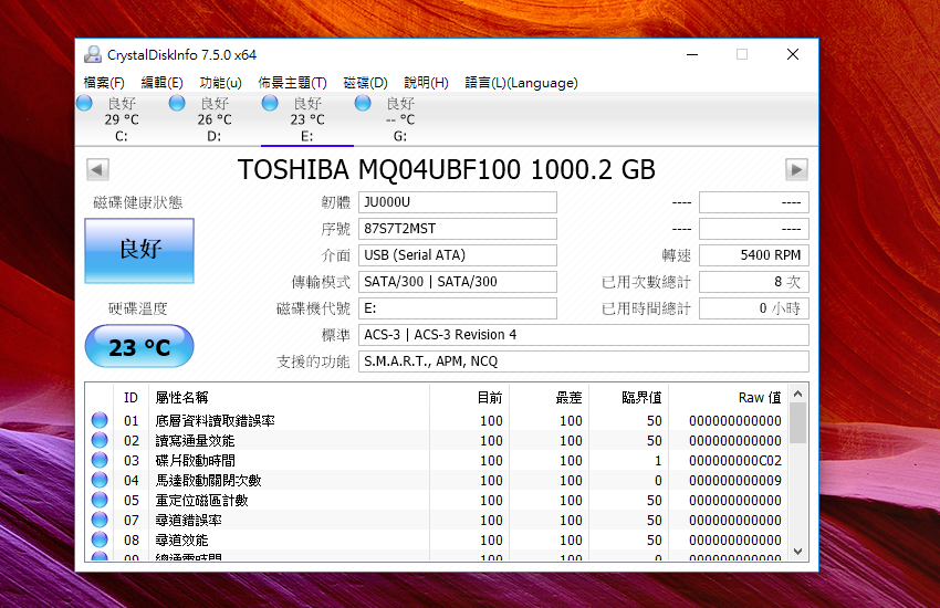 TOSHIBA Canvio Advance V9 1TB USB 3.0 2.5 吋外接式行動硬碟開箱 (24).png