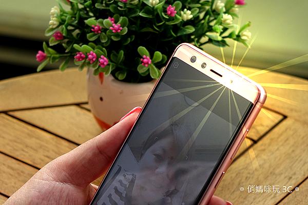 SUGAR S11 全螢幕平價手機開箱(俏媽咪玩3C) (12).png