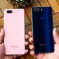 SUGAR S11 全螢幕平價手機開箱(俏媽咪玩3C) (13).png