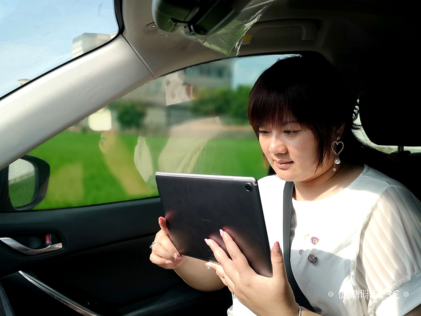 HUAWEI MediaPad M5 開箱 (俏媽咪玩3C) (2).png