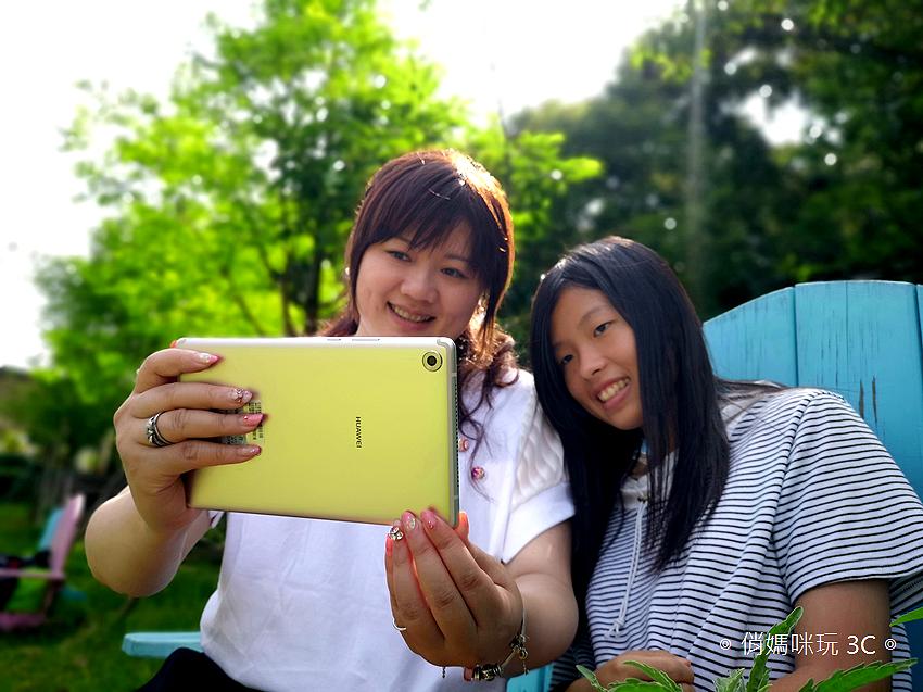HUAWEI MediaPad M5 開箱 (俏媽咪玩3C) (1).png
