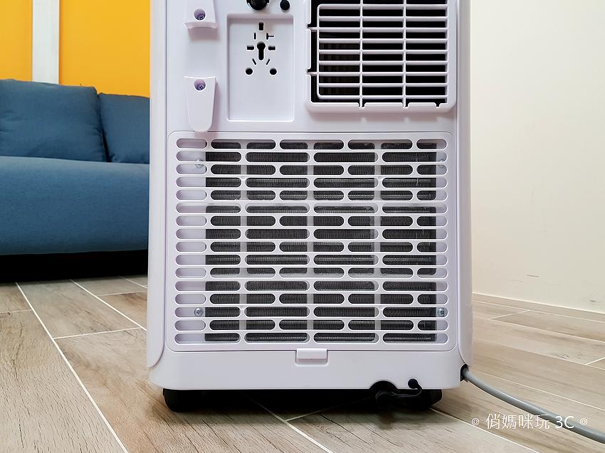 LENDIEN 聯電 5-7 坪六機一體冷暖型清淨除溼移動式冷氣機 10000BTU (LD-2760CH) 開箱 (8).png