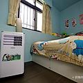 LENDIEN 聯電 5-7 坪六機一體冷暖型清淨除溼移動式冷氣機 10000BTU (LD-2760CH) 開箱 (41).png