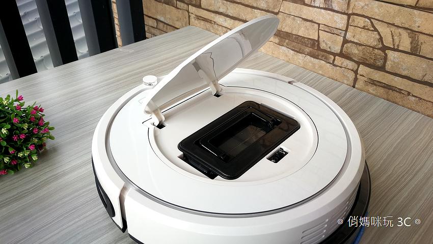TiDdi 智慧型規劃清掃機器人 V320 開箱 (俏媽咪玩 3C) (8).png