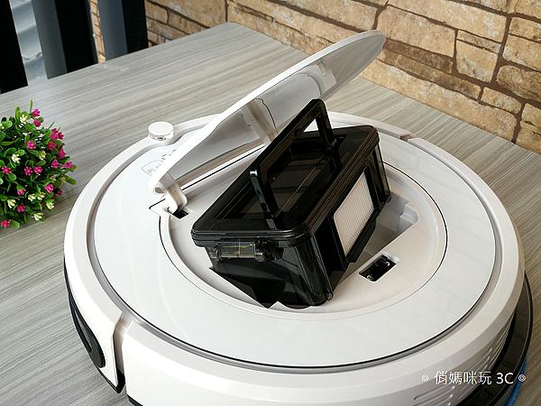 TiDdi 智慧型規劃清掃機器人 V320 開箱 (俏媽咪玩 3C) (9).png