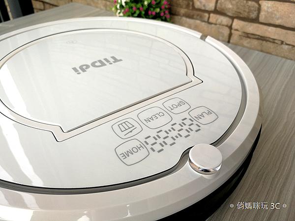 TiDdi 智慧型規劃清掃機器人 V320 開箱 (俏媽咪玩 3C) (15).png