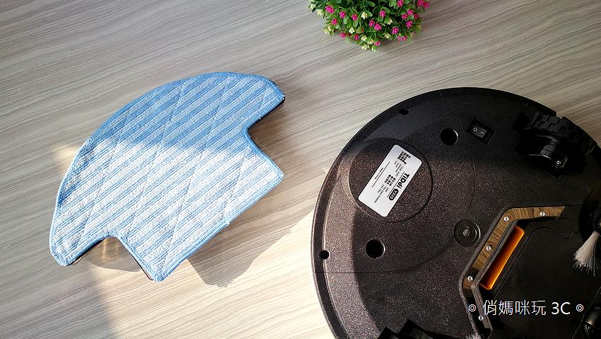 TiDdi 智慧型規劃清掃機器人 V320 開箱 (俏媽咪玩 3C) (28).png