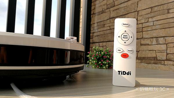 TiDdi 智慧型規劃清掃機器人 V320 開箱 (俏媽咪玩 3C) (27).png